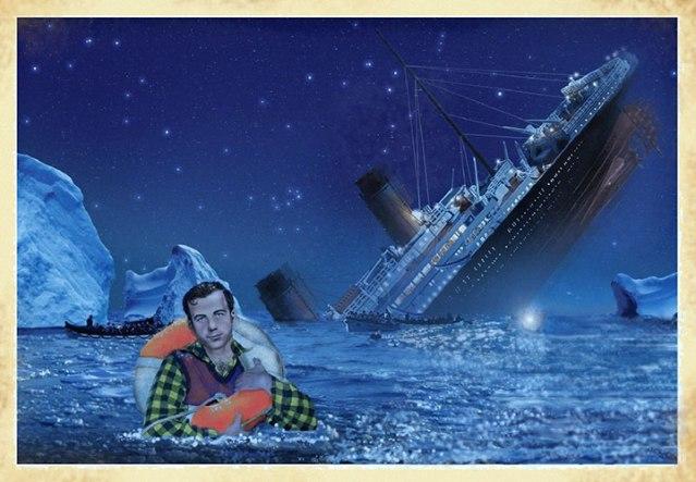 FRAMED-Titanic-web